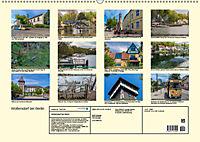 Woltersdorf bei Berlin (Wandkalender 2019 DIN A2 quer) - Produktdetailbild 13