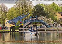 Woltersdorf bei Berlin (Wandkalender 2019 DIN A3 quer) - Produktdetailbild 2