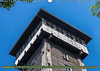 Woltersdorf bei Berlin (Wandkalender 2019 DIN A3 quer) - Produktdetailbild 11