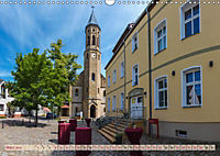 Woltersdorf bei Berlin (Wandkalender 2019 DIN A3 quer) - Produktdetailbild 3