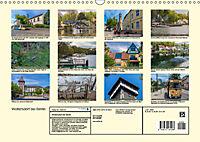 Woltersdorf bei Berlin (Wandkalender 2019 DIN A3 quer) - Produktdetailbild 13