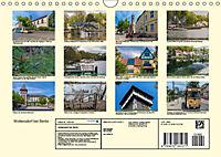 Woltersdorf bei Berlin (Wandkalender 2019 DIN A4 quer) - Produktdetailbild 13