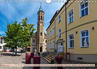 Woltersdorf bei Berlin (Wandkalender 2019 DIN A4 quer) - Produktdetailbild 3
