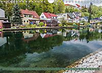 Woltersdorf bei Berlin (Wandkalender 2019 DIN A4 quer) - Produktdetailbild 8