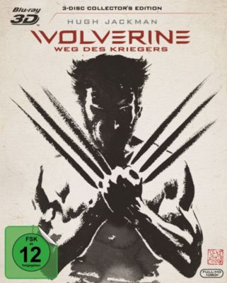 Wolverine: Weg des Kriegers - 3D-Version, Mark Bomback, Scott Frank (Frank Miller, Chris Claremont)