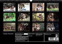 Wolves, Wild Spirits (Wall Calendar 2019 DIN A3 Landscape) - Produktdetailbild 13