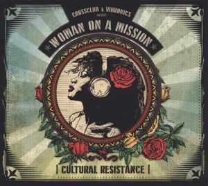 Woman On A Mission (Vinyl), Vibronics