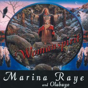 Woman Spirit, Marina & Olabayo Raye