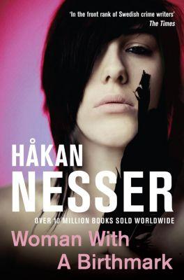 Woman with a Birthmark, Hakan Nesser