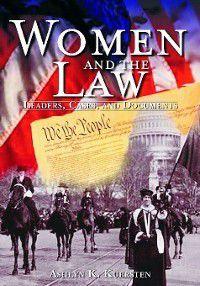 Women and the Law, Ashlyn Kuersten