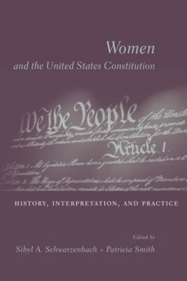 Women and the U.S. Constitution