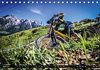 Women Downhill Racing (Tischkalender 2019 DIN A5 quer) - Produktdetailbild 4