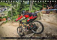 Women Downhill Racing (Tischkalender 2019 DIN A5 quer) - Produktdetailbild 3