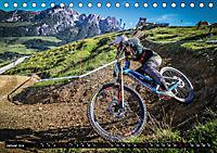 Women Downhill Racing (Tischkalender 2019 DIN A5 quer) - Produktdetailbild 1