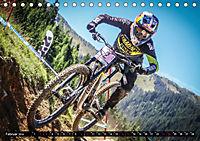 Women Downhill Racing (Tischkalender 2019 DIN A5 quer) - Produktdetailbild 2