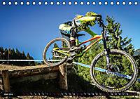 Women Downhill Racing (Tischkalender 2019 DIN A5 quer) - Produktdetailbild 6