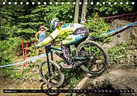 Women Downhill Racing (Tischkalender 2019 DIN A5 quer) - Produktdetailbild 10