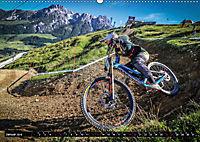 Women Downhill Racing (Wandkalender 2019 DIN A2 quer) - Produktdetailbild 1