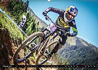 Women Downhill Racing (Wandkalender 2019 DIN A2 quer) - Produktdetailbild 2