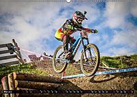 Women Downhill Racing (Wandkalender 2019 DIN A2 quer) - Produktdetailbild 5