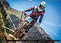 Women Downhill Racing (Wandkalender 2019 DIN A2 quer) - Produktdetailbild 8