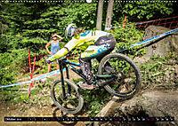 Women Downhill Racing (Wandkalender 2019 DIN A2 quer) - Produktdetailbild 10