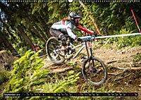 Women Downhill Racing (Wandkalender 2019 DIN A2 quer) - Produktdetailbild 9