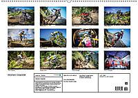Women Downhill Racing (Wandkalender 2019 DIN A2 quer) - Produktdetailbild 13