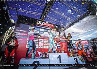 Women Downhill Racing (Wandkalender 2019 DIN A2 quer) - Produktdetailbild 12