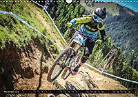 Women Downhill Racing (Wandkalender 2019 DIN A3 quer) - Produktdetailbild 11