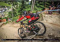 Women Downhill Racing (Wandkalender 2019 DIN A3 quer) - Produktdetailbild 3