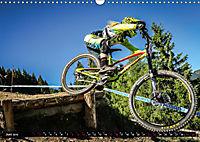 Women Downhill Racing (Wandkalender 2019 DIN A3 quer) - Produktdetailbild 6