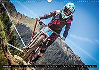 Women Downhill Racing (Wandkalender 2019 DIN A3 quer) - Produktdetailbild 8