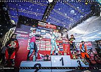 Women Downhill Racing (Wandkalender 2019 DIN A3 quer) - Produktdetailbild 12