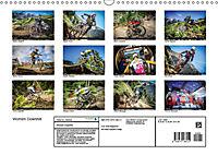 Women Downhill Racing (Wandkalender 2019 DIN A3 quer) - Produktdetailbild 13