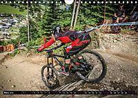 Women Downhill Racing (Wandkalender 2019 DIN A4 quer) - Produktdetailbild 3