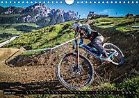 Women Downhill Racing (Wandkalender 2019 DIN A4 quer) - Produktdetailbild 1