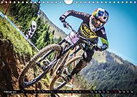 Women Downhill Racing (Wandkalender 2019 DIN A4 quer) - Produktdetailbild 2