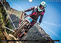 Women Downhill Racing (Wandkalender 2019 DIN A4 quer) - Produktdetailbild 8