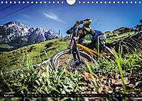 Women Downhill Racing (Wandkalender 2019 DIN A4 quer) - Produktdetailbild 4