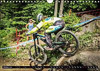 Women Downhill Racing (Wandkalender 2019 DIN A4 quer) - Produktdetailbild 10