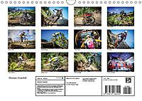 Women Downhill Racing (Wandkalender 2019 DIN A4 quer) - Produktdetailbild 13