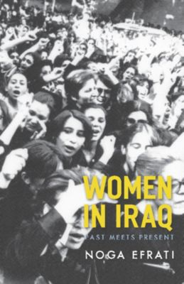 Women in Iraq, Noga Efrati