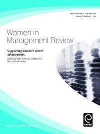 Women in Management Review: Women in Management Review, Volume 21, Issue 1