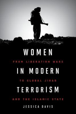 Women in Modern Terrorism, Jessica Davis