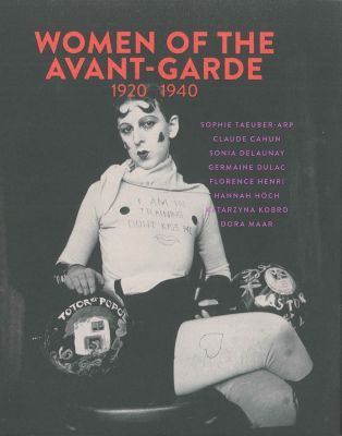 Women of the Avant-garde