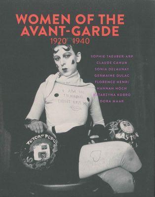 Women of the Avant-garde