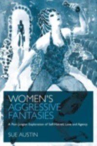 Women's Aggressive Fantasies, Sue Austin