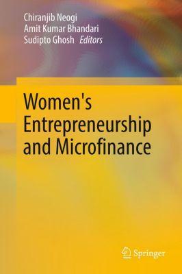 Women's Entrepreneurship and Microfinance