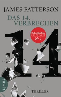 Women's Murder Club: Das 14. Verbrechen, Maxine Paetro, James Patterson